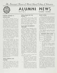 Alumni News by Rhode Island College