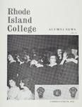 Rhode Island College Alumni News