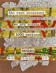 1000 Nations (of the Persian Empire), January 9, 2013