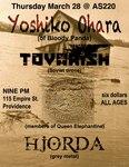 Tovarish, March 28, 2013