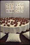 Coffee Ceremony Installation II by Astrid Menatian