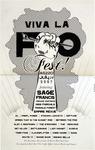 AS220 Foo Fest: Viva La Foo