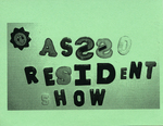 AS220 Resident Show March 18-April 10, 1999