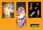 AS220: In the Galleries January 20-February 12, 2000