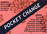 Pocket Change: June 2-25, 2006