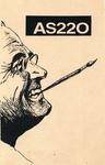 AS220 Program: 1995