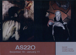 AS220: In the Galleries December 19, 2002-January 11, 2003