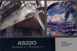 AS220: In the Galleries November 21-December 14, 2002