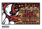 Rock Poster Show: September 19-October 12, 2002