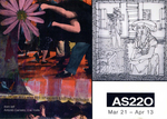 AS220: In the Galleries March 21-April 13, 2002