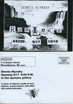 Romance: September 17-October 10, 1998