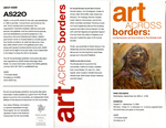 Art Across Borders: Contemporary Art and Culture in the Middle East