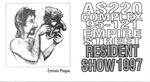 AS220: Resident Show 1997