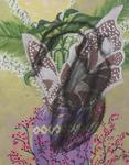 Nude Butterfly
