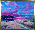 Untitled (Pink Clouds)