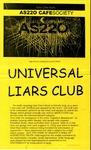 Universal Liars Club