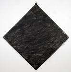 Enfolded White (Black)