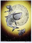 Astro Whales