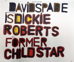 David Spade is Dickie Roberts Former Child Star by Brian Lamora