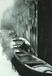 Misty Morning Venice