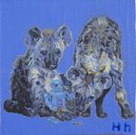 H for Hyenas