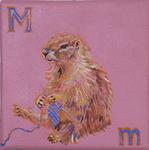 M for Marmot