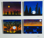 Night Landscapes
