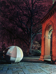 Sphere and Arch