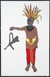 Zapatista Paper Doll