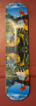 Surreal Skateboard Deck