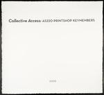 Collective Access