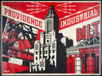 Providence Industrial Red