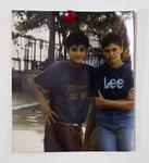 Me and Ibrahim