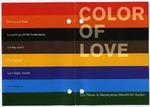 Color of Love: Life Pieces to Masterpieces Benefit Art Auction