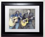 Pat Simmons + John Mcfee