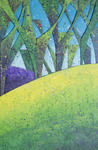 Sunday School Pamphlet Landscape