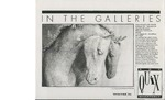 AS220: In The Galleries February 10- February 25, 1993