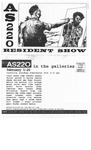 AS220: In the Galleries February 5- February 26, 1995