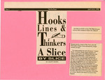 Hooks, Lines & Thinkers: A Slice By Slice in a Happy Crowd