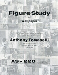 AS220: Figure Study as Wallpaper by Anthony Tomaselli