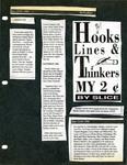 Hooks, Lines & Thinkers