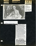 The NicePaper & The Newpaper: Clippings March, 1990