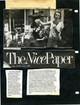 The NicePaper & The Newpaper September, 1990: Clippings