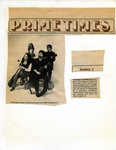 Prime Times: Clippings