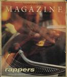 Sunday Journal Magazine October 21, 1990