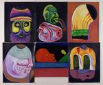 Six Paintings