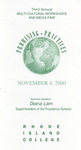 Diana Lam: Student Diversity and Great Expectations: Reforming School So That All Students Benefit! (2000) by Diana Lam