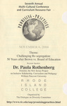 Paula Rothenberg: And Justice for All: Social Justice Teaching and A Curriculum of Inclusion (2004) by Paula S. Rothenberg