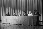 Thirty Years After: Day 1, Morning Panel Discussion (May 2, 1984)
