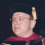 James R. Langevin, Undergraduate Commencement Speaker, 2002